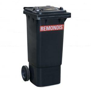 120L mini-container